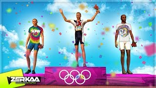 Download LONDON 2012 VS MY FANS! (London 2012) Video