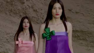 Download Pierre Cardin Collection Printemps/Eté 2017 Video