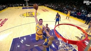 Download Best Dunks and Posterized! NBA 2016 2017 Season Part 1 Video