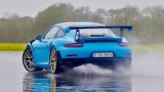 Download The Porsche 911 GT2 RS | Top Gear: Series 26 Video