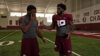 Download Taylor Rowe'd Trip: Florida State Football Video