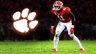 Download Best Linebacker in College Football - Isaiah Simmons ᴴᴰ Video