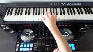 Download Alan Walker - Faded (Sountec Live Edit) Video