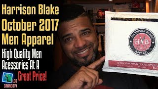 Download Harrison Blake October 2017 👔 : LGTV Review Video