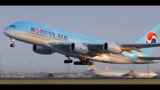 Download 15+ Minutes Plane Spotting - Paris Charles de Gaulle Airport [CDG/LFPG] Video