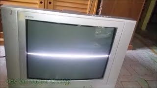 Download Memperbaiki TV LG Garis Horizontal Video