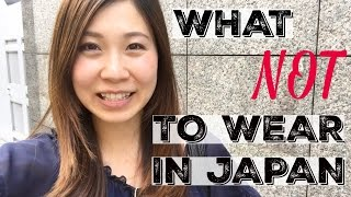 Download What Not To Wear In Japan: Clothes To Avoid Wearing In Japan | 訪日外国人に服装についてのアドバイス Video