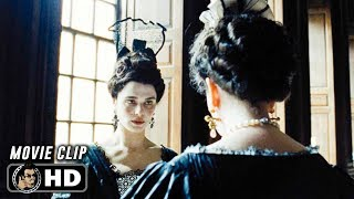 Download THE FAVOURITE Clip - Look At Me (2018) Rachel Weisz Video