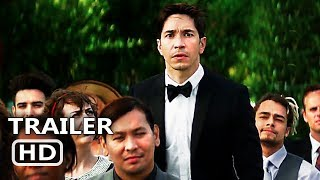 Download LITERALLY, RIGHT BEFORE AARON Official Trailer (2017) Justin Long, Cobie Smulders Romantic Movie HD Video