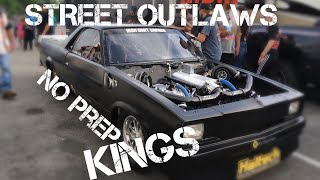Download STREET OUTLAWS NO PREP KINGS MARYLAND INTERNATIONAL RACEWAY big tire small tire Video