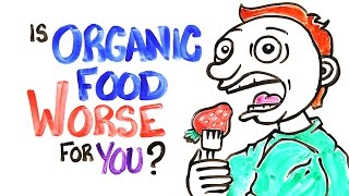 Download Is Organic Food Worse For You? Video