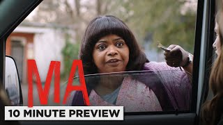 Download Ma | 10 Minute Preview | Own it Now on Digital, Blu-ray, & DVD Video