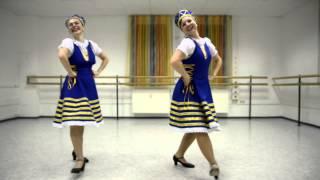 Download kalinka dance Video
