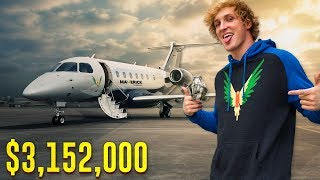 Download 5 Things Logan Paul Owns Only The Richest Can Afford Video