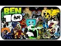 Download Roblox Ben 10 Arrival Of Aliens All Omnitrix Aliens Video