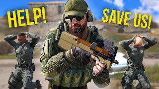 ARMA 3 Exile - Part 68 - THE GRENADE LAUNCHER Free Download Video