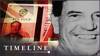 Download The Spy Who Went Into The Cold (Soviet Spy Documentary) | Timeline Video