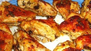 Download Kurczak z piekarnika rumiany i mięciutki Video