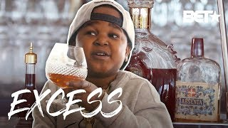 Download Pio Tries An $8,000 NYC Cognac But Must Prove He's Not A Baby First! | Excess w/ Pio Video
