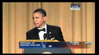 Download President Obama Performing 2 Hours Of Stand Up Comedy WHCD (2009-2015) Video