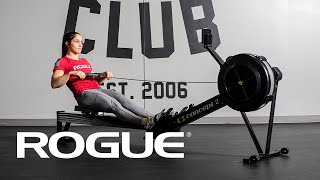 Download 2019 Rogue Invitational Online Qualifier - Workout 1 Video