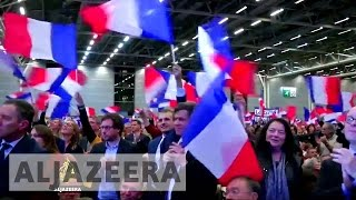 Download French elections: How the left is faring Video