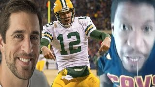 Download THE GOAT STRIKES AGAIN!!! I TRIED TO TELL YALL! PACKER vs COWBOYS RANT!!! Video