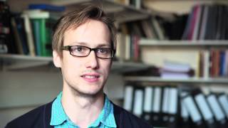 Download Alex Hall: PhD Student Video