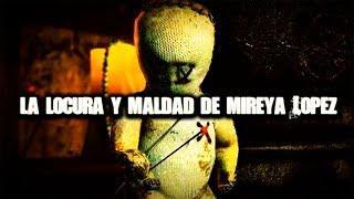 Download La locura y maldad de Mireya López (por Angel David Revilla) Video