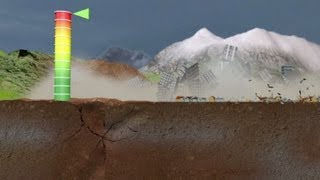 Download How earthquakes happen Video
