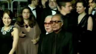 Download Cannes 2012 - Abbas Kiarostami held a press conference for Like Someone In Love Video