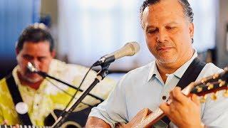 Download Weldon Kekauoha - Lei Ho'oheno (HiSessions Acoustic Live!) Video