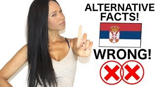 Download 5 Things Everyone Gets Wrong about Serbia! Video