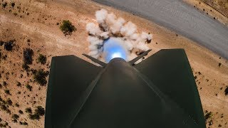Download GoPro: Experimental Rockets to 30,000 Feet Video