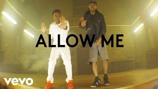 Download Tinchy Stryder - Allow Me ft. JME Video