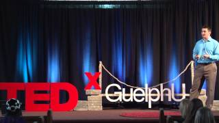 Download Galvanic Vestibular Stimulation | Adam Toth | TEDxGuelphU Video
