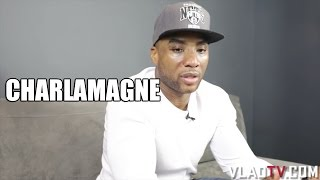 Download Flashback: Charlamagne on Kanye Owning His Bulls**t Video