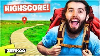 Download AIMING FOR OUR HIGHEST EVER GEOGUESSR SCORE! (GeoGuessr) Video