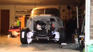 Download LS1 swap 52 Chevy start & idle Video