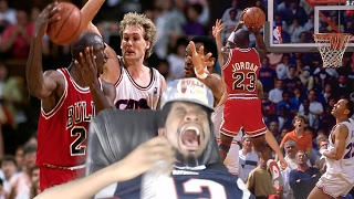 Download EASILYYY COULD HAVE SCORED 82!! JORDAN CAREER HIGH 69 POINTS & 18 REBOUNDS REACTION! Video