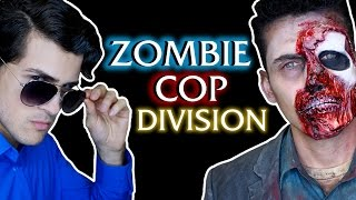 Download LAW AND ORDER: ZOMBIE COP DIVISION (ZCD) Video