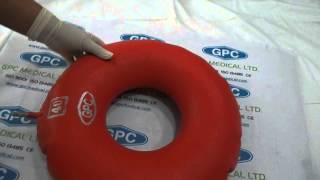 Download Invalid Air Cushions | Invalid Ring Cushions | Rubber Air Cushions Manufacturer Video