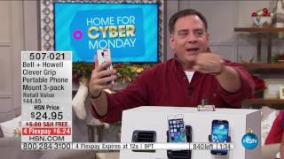 Download HSN | Practical Presents 11.28.2016 - 11 AM Video