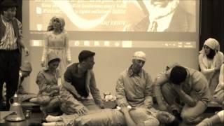 Download canakkale sehitlerini anma programi 2014 Berlin ufuk güldü / theater28 Video