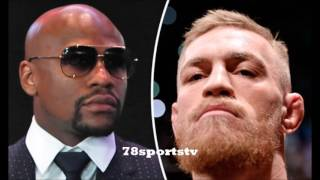 Download CONOR MCGREGOR VS FLOYD MAYWEATHER WILL BE A MASSACRE FOR THE AGES Video