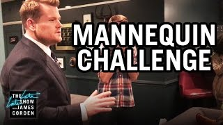 Download Mannequin Challenge: Late Late Show Video