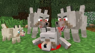 Download Top Life Animations III - Minecraft Animation Video