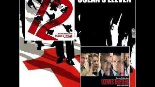 Download Best of Ocean's OST (Eleven, Twelve & Thirteen) Video