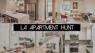Download LA APARTMENT HUNTING! WE'RE MOVING! Video