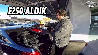 Download E250 Aldık! Boya Ölçme, Ekspertiz ve Noter Video